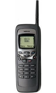 Nokia 9000i Communicator