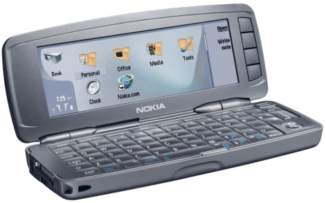 Nokia 9300i Communicator