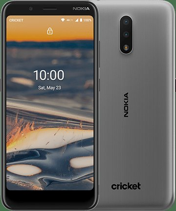 Nokia 2 V Tella LTE-A US 16GB  (HMD Armstrong) Detailed Tech Specs