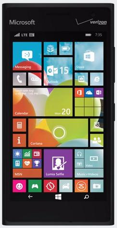 nokia lumia 735 verizon