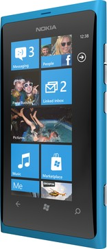 Nokia Lumia 800   (Nokia Sea Ray)
