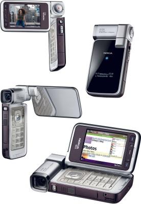 Nokia N93i Specs | Technical Datasheet | PDAdb.net