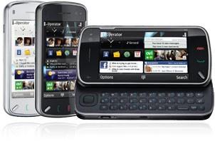 Top Android phones vs  Top Symbian phones | Competitors