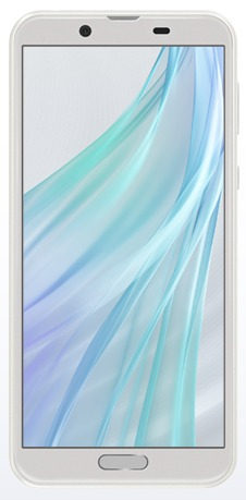 Sharp Aquos Sense 2 TD-LTE JP SH-01L Detailed Tech Specs