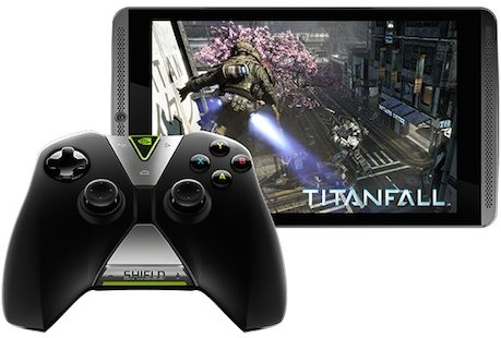NVIDIA Shield Tablet K1 WiFi 16GB
