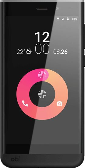 Obi Worldphone SJ1.5 Version 2 Dual SIM