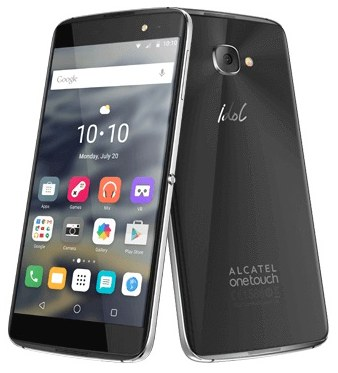 Alcatel One Touch Idol 4S LTE Dual SIM 6070K