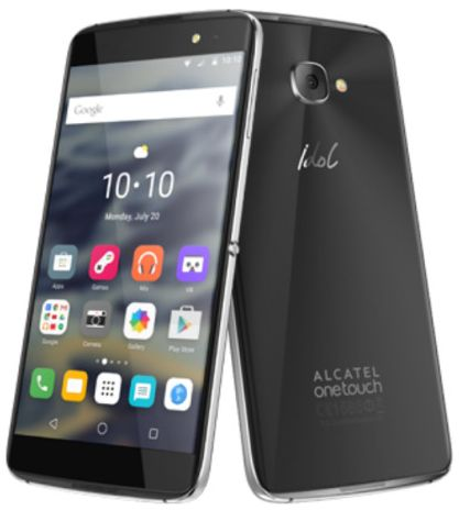 Alcatel One Touch Idol 4S LTE 6070O