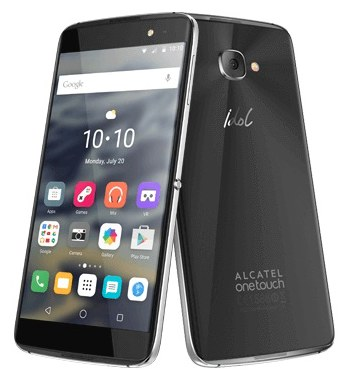 Alcatel One Touch Idol 4S LTE 6070Y / Vodafone VFD 900