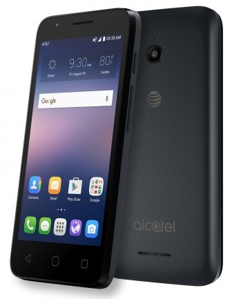Alcatel One Touch Ideal LTE 4060A