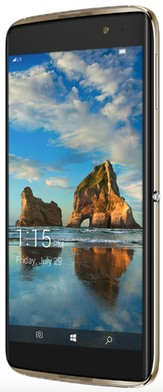 Alcatel One Touch Idol 4S with Windows 10 6071w
