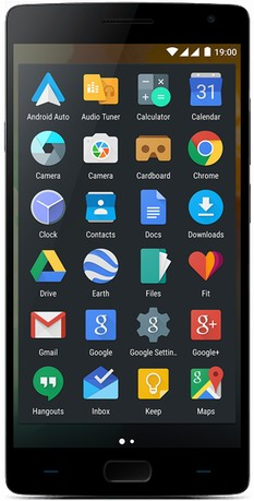 OnePlus 2 Global Dual SIM TD-LTE A2001 16GB