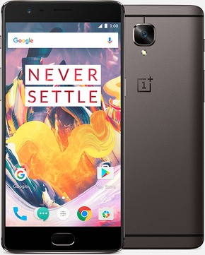 OnePlus 3T Dual SIM TD-LTE CN 128GB Detailed Tech Specs