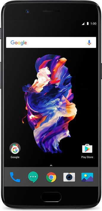 OnePlus 5 Dual SIM Global TD-LTE A5000 64GB