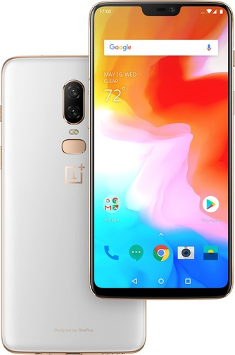OnePlus 6 Dual SIM Global TD-LTE A6003 128GB  (BBK Enchilada) Detailed Tech Specs