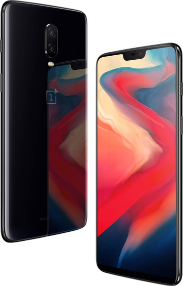 OnePlus 6 Dual SIM Global TD-LTE A6003 256GB