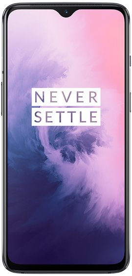OnePlus 7 Standard Edition Global Dual SIM TD-LTE 128GB GM1903  (BBK GuacamoleB) Detailed Tech Specs