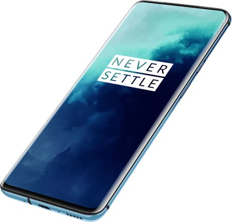 OnePlus 7T Pro Standard Edition Global Dual SIM TD-LTE 256GB HD1913  (BBK 1910)
