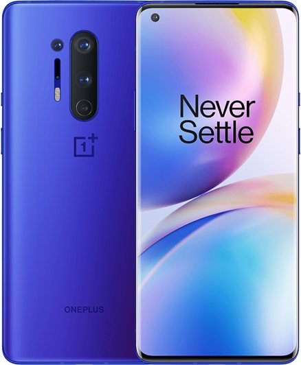 OnePlus 8 Pro 5G Premium Edition Global Dual SIM TD-LTE 256GB IN2023  (BBK Galilei)