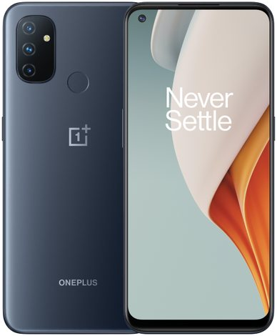 OnePlus Nord N100 Global Dual SIM TD-LTE 64GB BE2013  (BBK Clover)