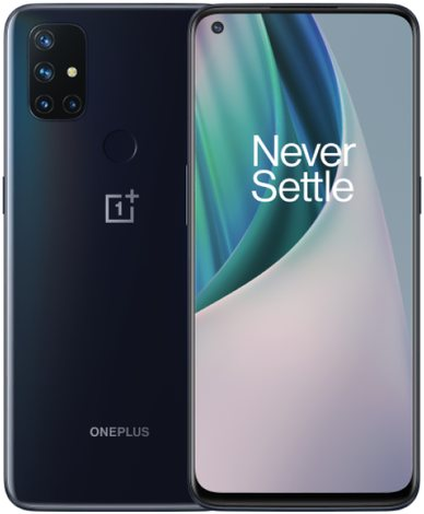 OnePlus Nord N10 5G Global Dual SIM TD-LTE 128GB BE2029  (BBK Billie)