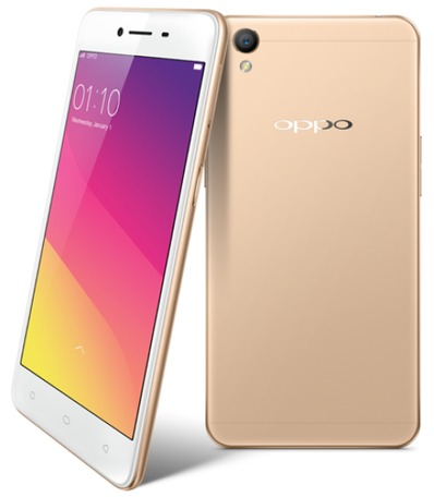 Oppo A37 Dual SIM LTE PH EG PK TH  (Oppo Neo 9) Detailed Tech Specs