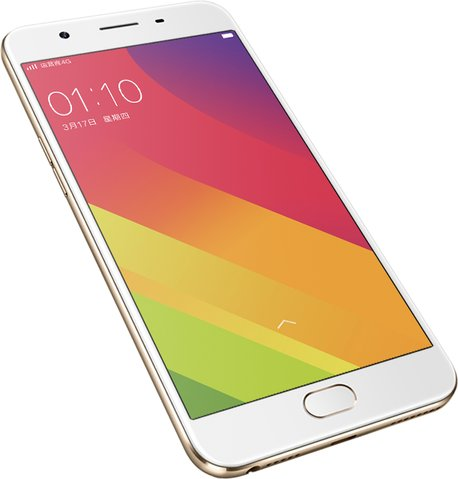 Oppo F1s Global Dual SIM TD-LTE 64GB
