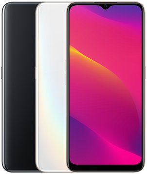 Oppo A5 2020 Standard Edition Global Dual SIM TD-LTE V3 64GB CPH1935  (BBK 1931) Detailed Tech Specs