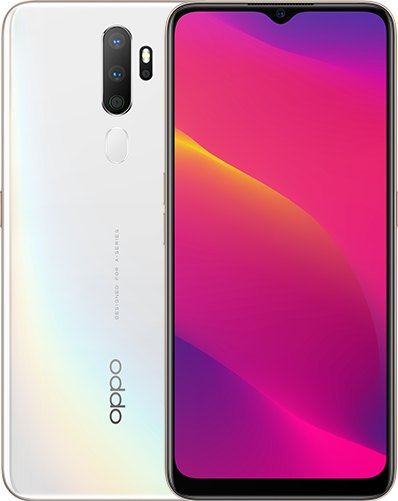 Oppo A11 2019 Standard Edition Dual SIM TD-LTE CN 64GB PCHT10  (BBK 1931) Detailed Tech Specs