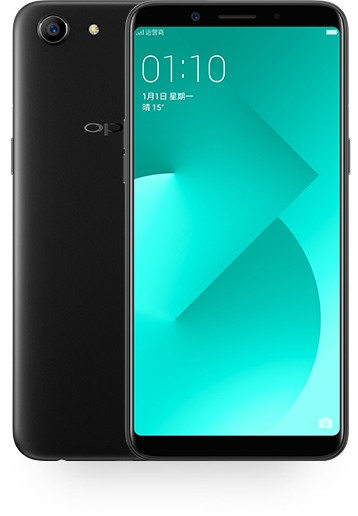 Oppo A85 Dual SIM TD-LTE CN Detailed Tech Specs