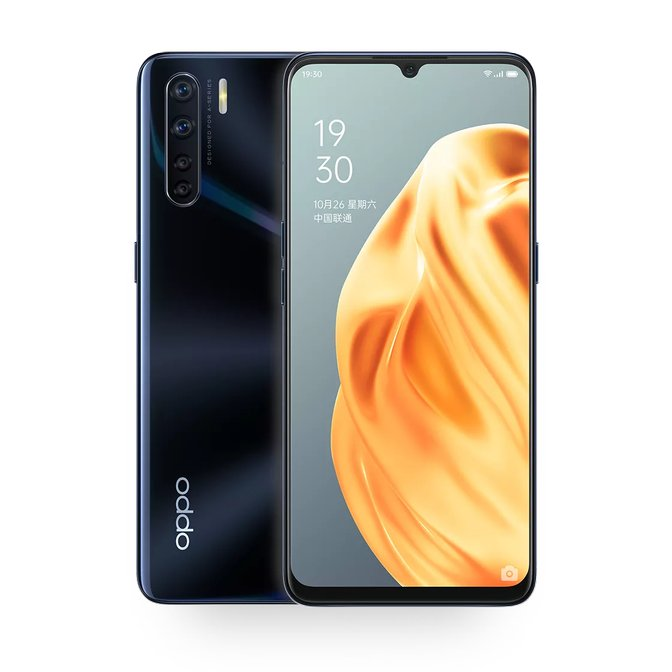 Oppo A91 2019 Dual SIM TD-LTE CN 128GB PCPM00  (BBK 2001) image image