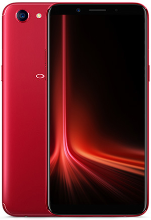 Oppo F5 Dual SIM TD-LTE IN TH Version 1 32GB CPH1727  (Oppo A75)