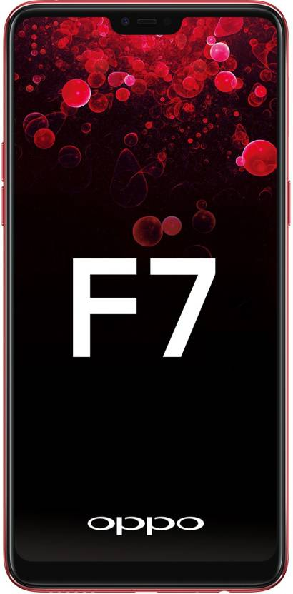 Oppo F7 Dual SIM TD-LTE AE PH MY Version 3 128GB