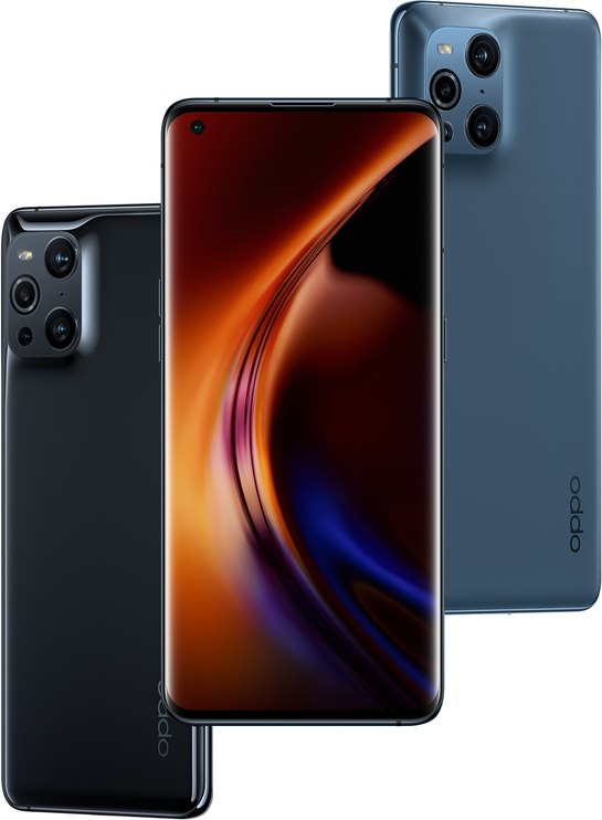 Oppo Find X3 Pro 5G Global Dual SIM TD-LTE 256GB CPH2173  (BBK 2173)