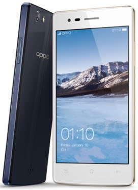 Oppo Neo 5 2015 Global Dual SIM