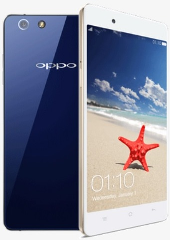 Picture of Oppo R8006 stock Firmware [Qualcomm]