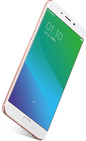 Oppo R9s Plus Dual SIM TD-LTE CN 64GB Detailed Tech Specs