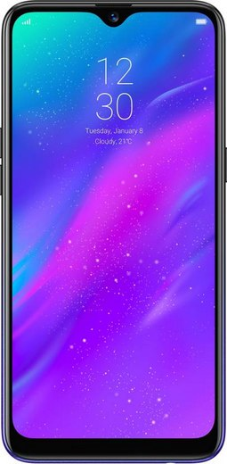 Oppo Realme 3 Premium Edition Dual SIM TD-LTE IN 64GB RMX1825 Detailed Tech Specs