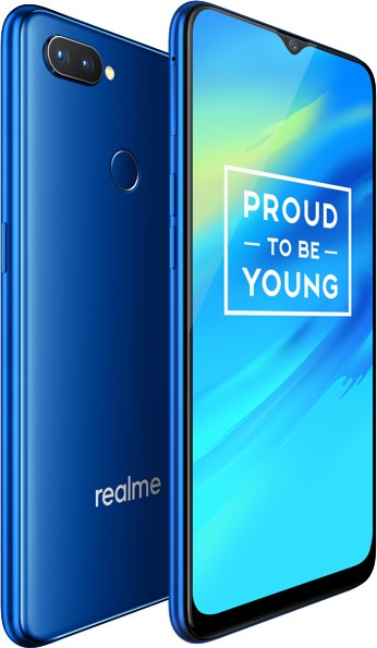 Oppo Realme 2 Pro Premium Edition Dual SIM TD-LTE IN ID 64GB RMX1801 Detailed Tech Specs
