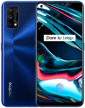 Oppo Realme 7 Pro Standard Edition Dual SIM TD-LTE V1 IN 128GB RMX2170  (BBK R2170) Detailed Tech Specs