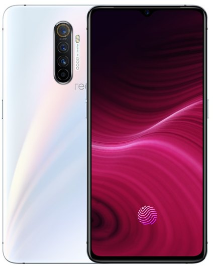 Oppo Realme X2 Pro Standard Edition Dual SIM TD-LTE CN 256GB RMX1931  (BBK R1931) Detailed Tech Specs