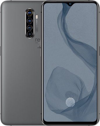 Oppo Realme X2 Pro Master Edition Dual SIM TD-LTE CN 256GB RMX1931  (BBK R1931) Detailed Tech Specs