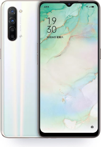 Oppo Reno3 5G Premium Edition Dual SIM TD-LTE CN 128GB PDCT00