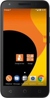 Orange Rise 52 LTE / Alcatel U5  (TCL 5044)