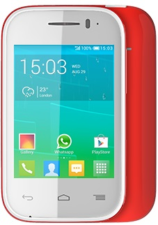 Alcatel One Touch Idol Pop Fit OT-4002X