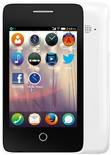 Alcatel One Touch Fire C OT-4019M