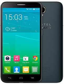 Alcatel One Touch Idol 2 OT-6037K
