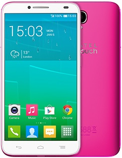 Alcatel One Touch Idol 2 OT-6037Y