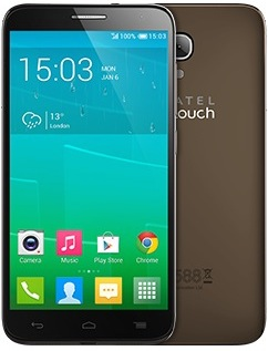 Alcatel One Touch Idol 2S OT-6050A