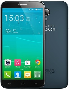 Alcatel One Touch Idol 2S OT-6050F
